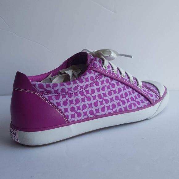 Coach Shoes - COACH SANDALS SIZE 8.5